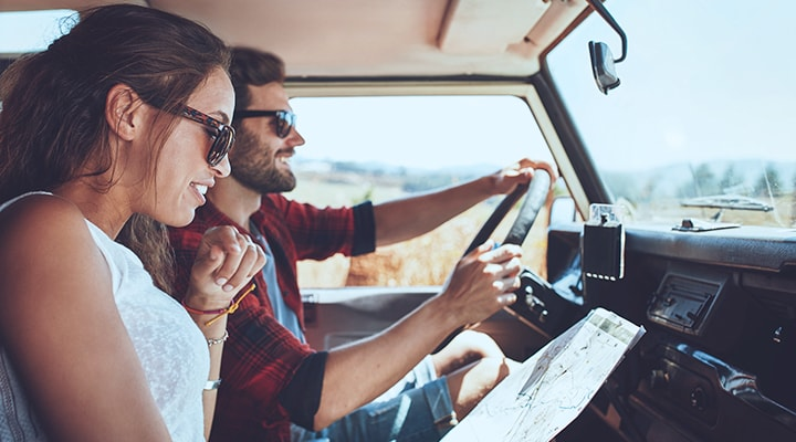 10 Tips for a Safer Road Trip