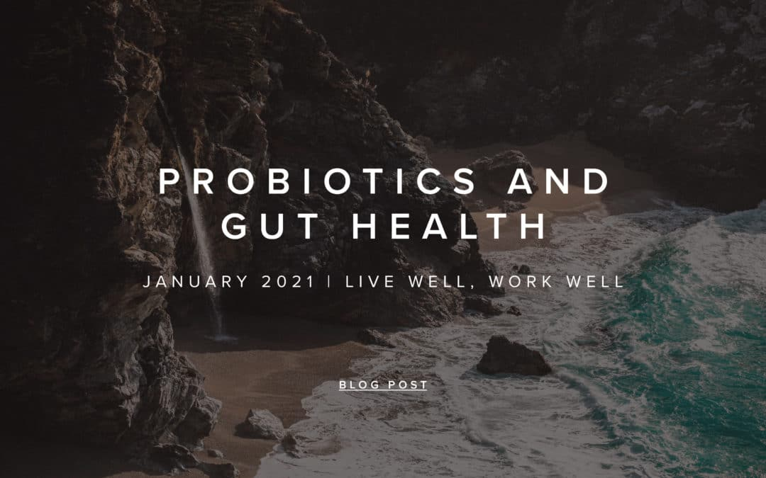 Live Well, Work Well – January 2021