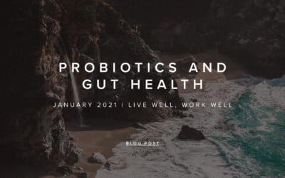 Live Well, Work Well – January 2021