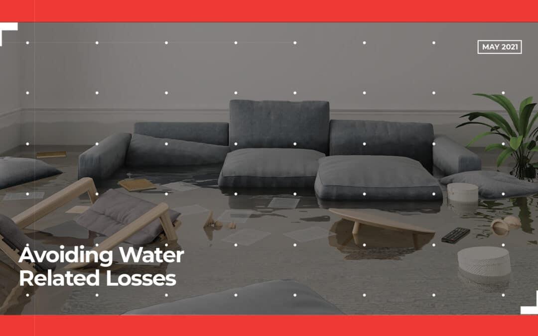 Avoiding Water-Related Losses
