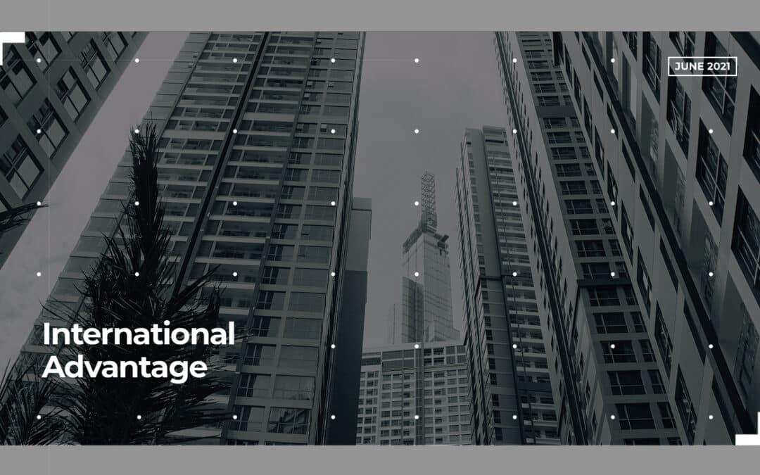 International Advantage: The Advisor Newsletter